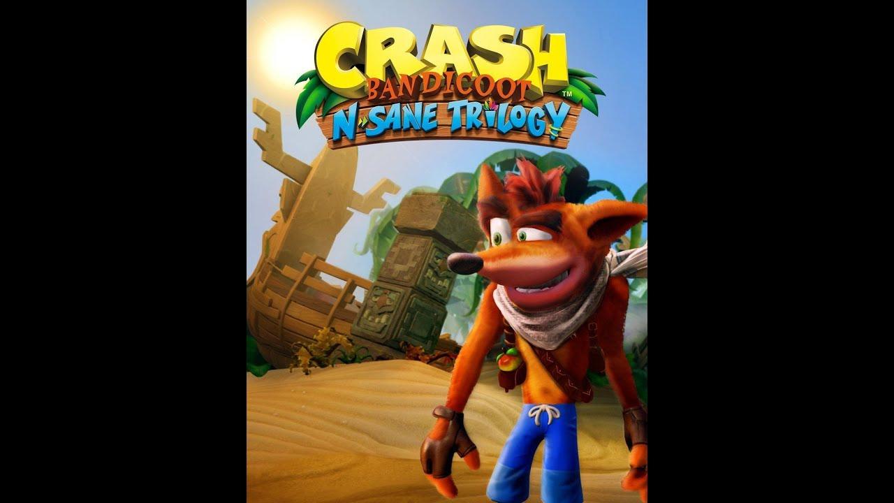 Crash Bandicoot Edelsteine