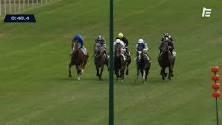 Vidéo de la course PMU PRIX IRISH RIVER