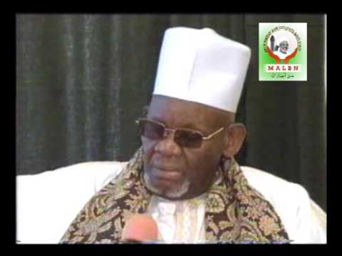 Archive: Gamou Nigeria: Paroles de Cheikh Ahmed Tidiane Niass Al Khalifa