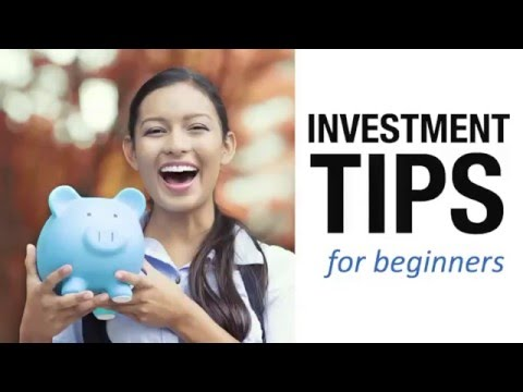 Investment Tips for Beginners [Filipino]