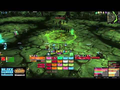 WoW Livestream: HFC Mythic 25 Feb 2016