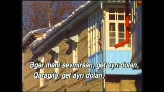 """Azeri Karaoke: """"Qragilə"""" Xalq Mahnısı"""