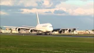 landing, LIKE A BOSS