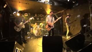 サンダルバッヂ - 虹のように (Live, 2015.6.28 @高円寺ShowBoat)