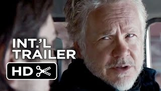 A Perfect Day UK TEASER TRAILER (2015) - Tim Robbins, Benicio Del Toro Drama HD