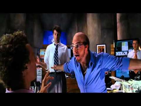 Tropic Thunder - Tom Cruise dance scene - YouTube