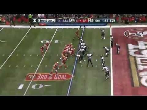 Super Bowl XLVII  2013: Ravens vs. 49ers Highlights