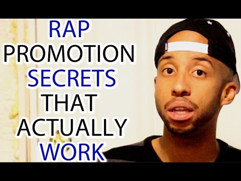 How To Get More FANS As A Rapper: Proven Tips And Tricks