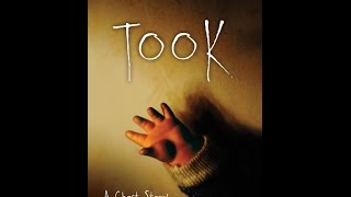 Took, by Mary Downing Hahn (MPL Book Trailer #302)