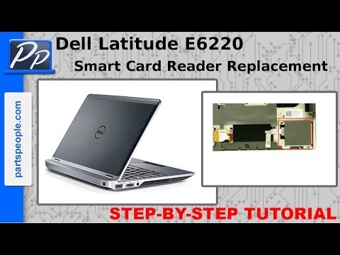 DRIVERS CONTACTED SMART CARD E4300