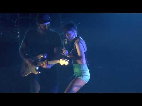 Parov Stelar -  (live) Bratislava 2017
