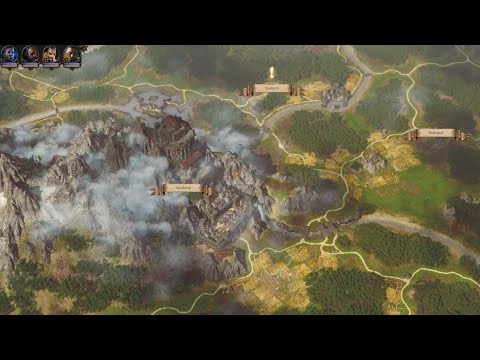 Let's Play Spellforce 3 - Mission 1 - Part VI |