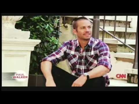 CNN Spotlight: Paul Walker (2014)