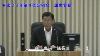 日程第1 議案第51号平成30年度小林市一般会計補正予算(第1号)か...