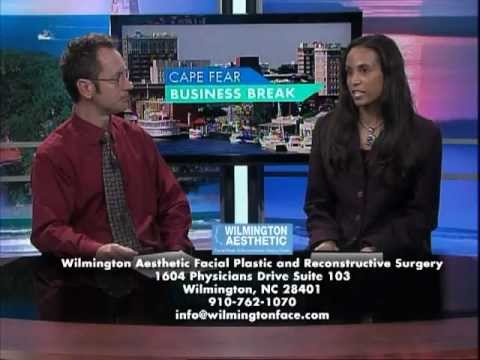 Face Lifts in Wilmington NC are Discussed by Board Certified Plastic Surgeon Dr. Blanks