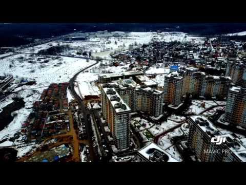Все новостройки Москвы - 545 -
