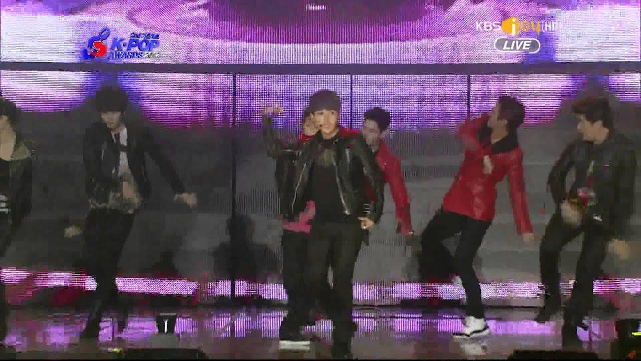 [FULL HD] 130213 Mr Simple + Sexy Free & Single - Super Junior