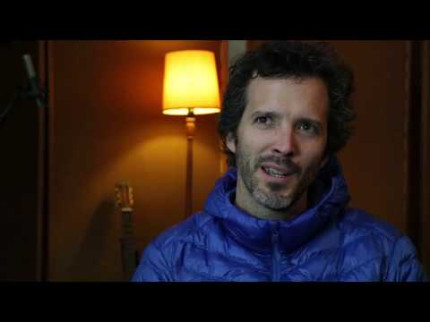 Radio Active #Reactivate - Bret McKenzie