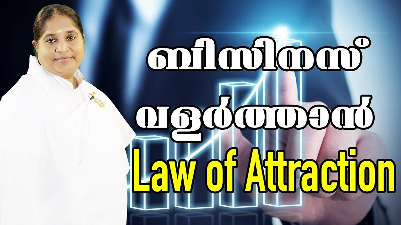 Use Law of Attraction to Develope your Business by Bk