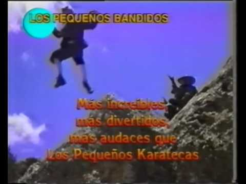 Random Movie Pick - Bandidos aka Bandits 1991 Trailer YouTube Trailer