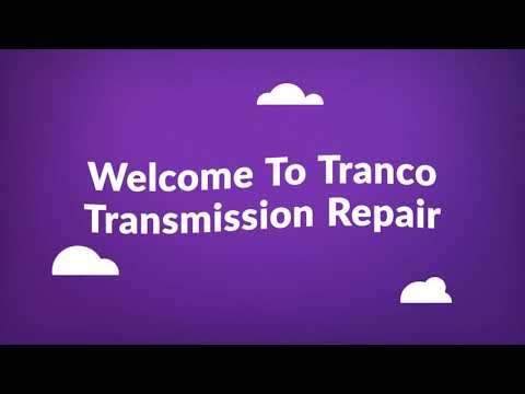 Tranco Transmission Repair : Truck Transmission Service in Albuquerque, NM