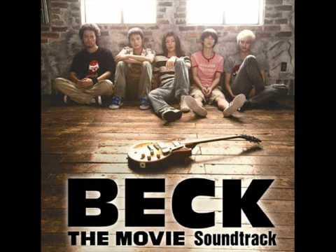 BECK - Evolution