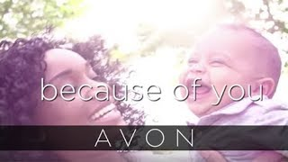 Because of You | AVON 39 Walk to End Breast Cancer | AVON