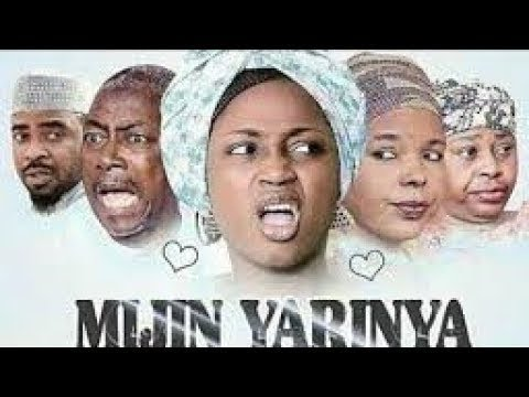 Download MIJIN YARINYA Part 3 and 4 Latest 2017 Hausa