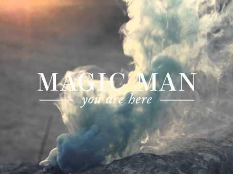Magic Man - Every Day (Audio)