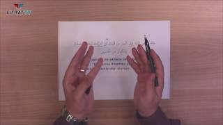 Yetişkinler için Yaz Kur'an Kursu | Zümer 65. Ayet