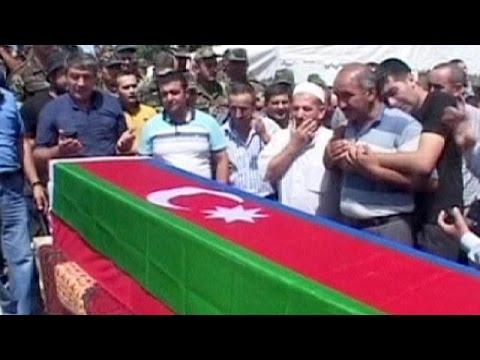 Россия поможет договориться о Нагорном Карабахе