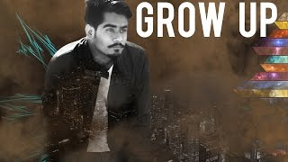 Grow UP: Abhi Payla - Music Video Teaser, releasing 10 NOV 2015