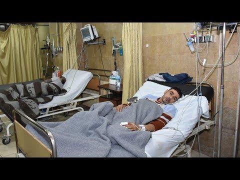 واقع طبي متردٍ في الشمال السوري المحرر... هل سيتحمل ضغط ملايين النازحين؟ - هنا سوريا  - نشر قبل 7 ساعة