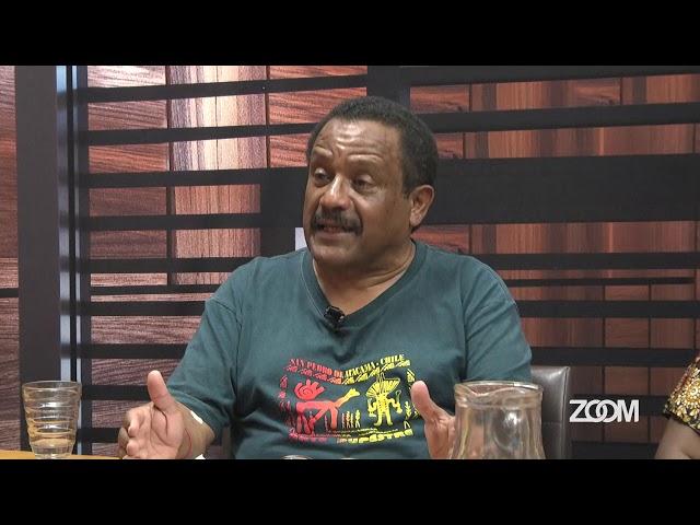24-10-2019 - PONTO DE VISTA - IMPORTÂNCIA DA NEGRITUDE NA IDENTIDADE BRASILEIRA