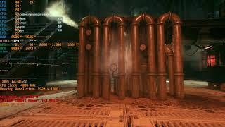 Batman  Arkham Knight i7 6400T L501C679 1080Ti 1920X1080