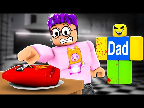 LANKYBOX Gets A SNACK AT 4AM In ROBLOX! *SECRET ENDINGS?!*