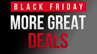 More Great Black Friday Gun Deals 2017