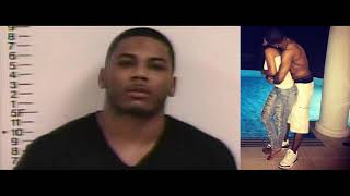 Nelly RAPE arrest tea! Rapper booked after woman claims he raped her on his tour bus!