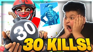 💣30 KILL BOMB IM FROSTY FRENZY CUP! 😱 | Turnier Highlights | Wick Brothers Gaming