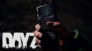 Rescued by a Stranger on the Radio! - After Zero #2 - DayZ 1.0