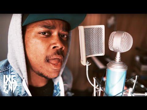 How To Record Vocals & Harmonies (Tutorial In Garageband) | Studio Vlog