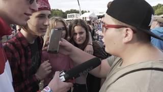 K-OSZ TV: VOLT FESZTIVÁL 2018