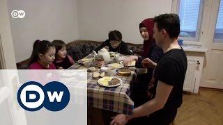 Как живут крымские татары во Львове