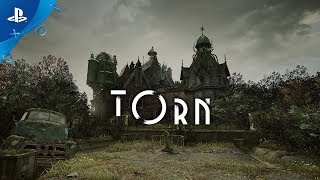 Torn – Announce Trailer | PS VR