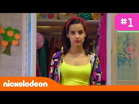 Los 5 momentos más graciosos de Yo Soy Franky   Nickelodeon en Español