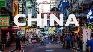 China 2014 // GVInterns