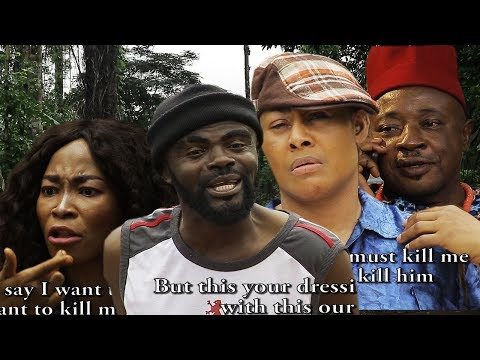 Chief Imo Comedy || Imo Nwa Malaysia Season 1 || 2018 Nollywood Movies ||  FULL Comedy