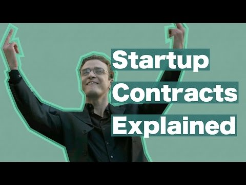 Startup Contracts Explained: 5 Risks You Take