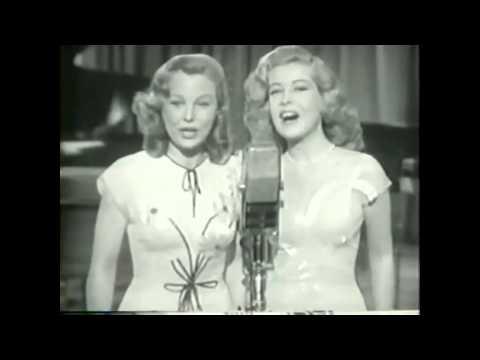 JUNE ALLYSON - THOU SWELL | TRIBUTE VIDEO