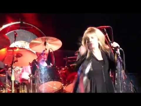 Little Lies Fleetwood Mac Rabobank Arena Bakersfield, Ca 4-6-15